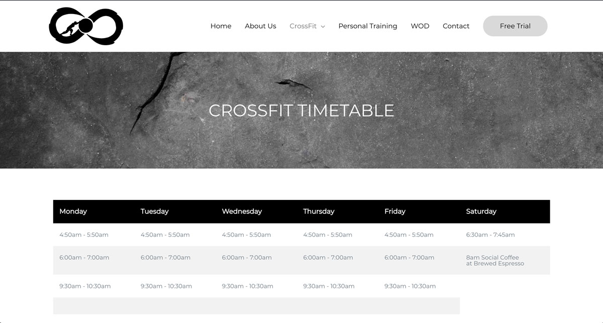 Timetable-CF-Sisy